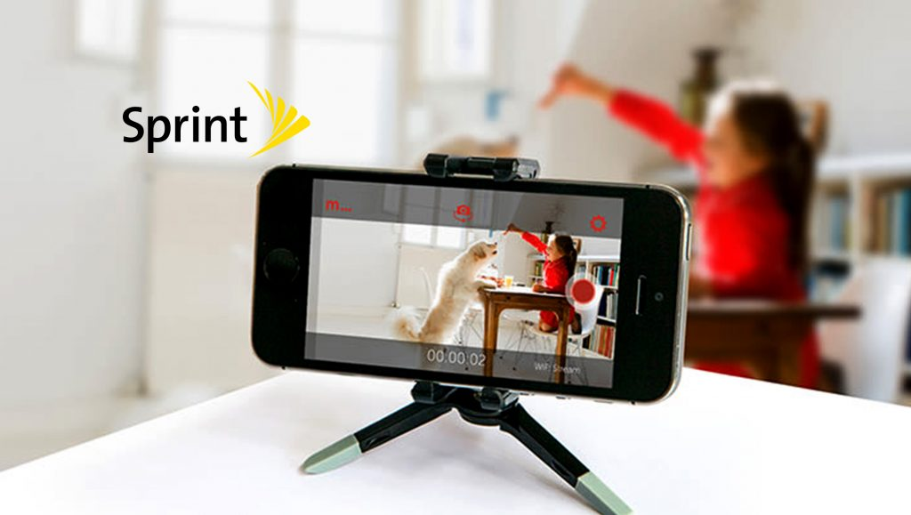Sprint Launches Curiosity Smart Video Analytics to Help Make Businesses, Facilities, Campuses, Cities Safer and Smarter