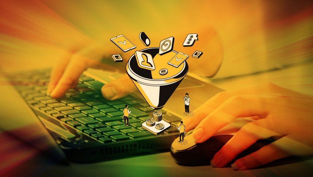 Survey Reveals Effectiveness of Marketing Funnels