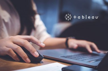 Tableau Appoints Jackie Yeaney as Executive Vice President of Marketing
