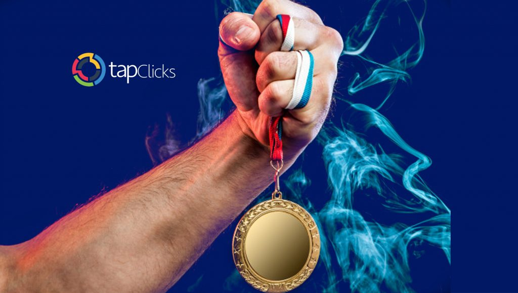 "TapClicks Wins ""Best Marketing Performance Management Solution"" in 2019 MarTech Breakthrough Awards"