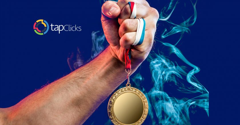 "TapClicks Wins ""Best Marketing Performance Management Solution"" in 2019 MarTech Breakthrough Awards"