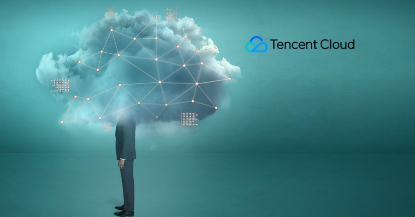 Tencent Cloud releases Cloud Gaming Solution at ChinaJoy 2019