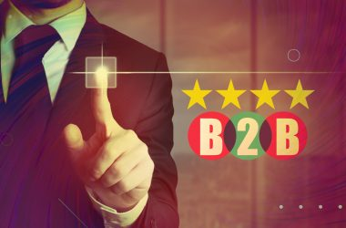 The Top 4 Challenges Plaguing B2B Marketers in the Digital Age