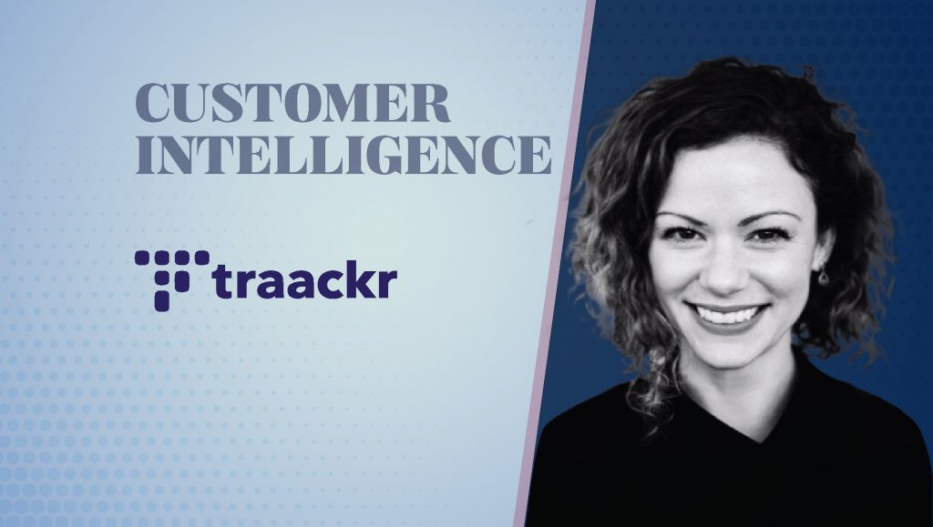 TechBytes with Therese Little, Senior Sales Director at Traackr