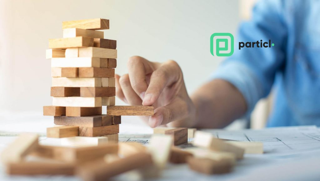 Top Online Retailer Particl Launches Unhackable Marketplace
