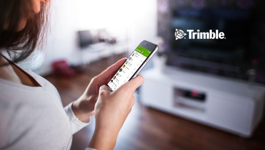 Trimble Introduces Versatile High-Quality Data Recorder for Seismic