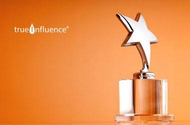 "True Influence InsightBase Named ""Best Influencer Marketing Management Platform"" in 2019 MarTech Breakthrough Awards Program"