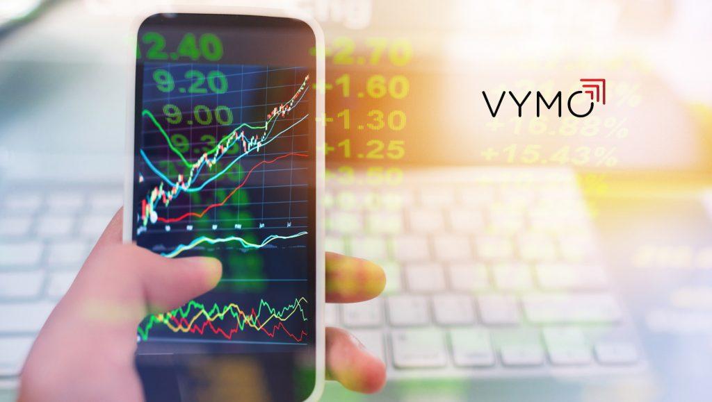 Vymo Raises $18 Million Series B to Help On-the-go Sales Teams #DoMore