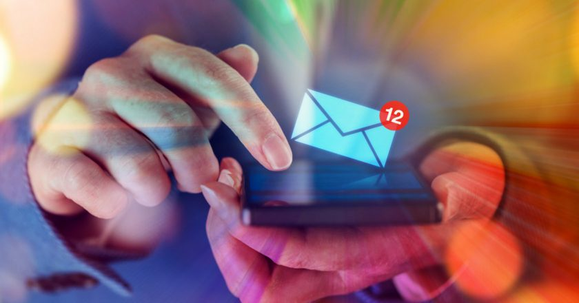 Why Email Is the New Secret Weapon for CMOs