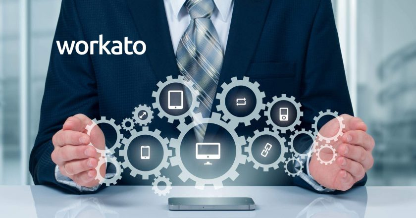 Workato Launches the First Automation Marketplace