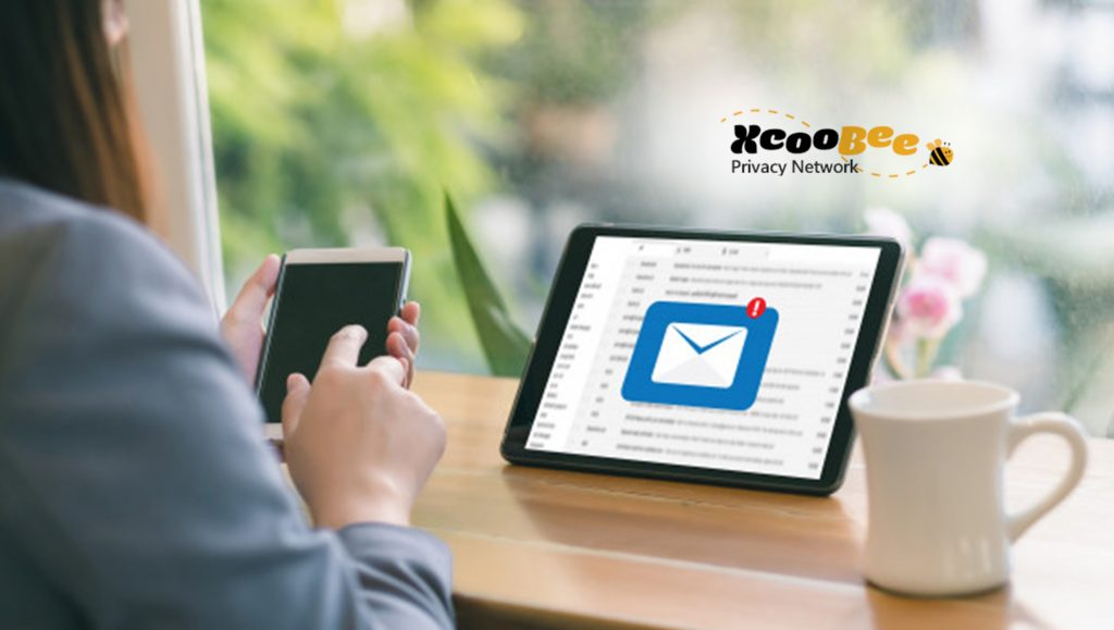 XcooBee's Email Guard Protects Your Personal Email Address