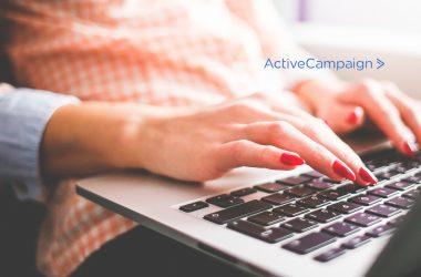 ActiveCampaign Announces Integration on Salesforce AppExchange