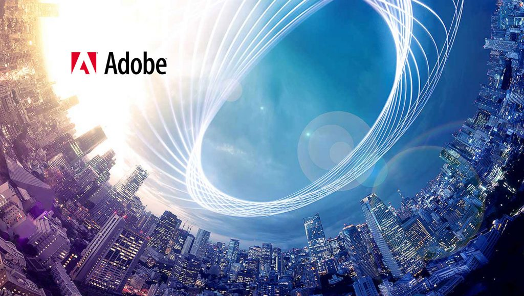 Adobe Recognized Based on Completeness of Vision and Ability to Execute in Both Reports