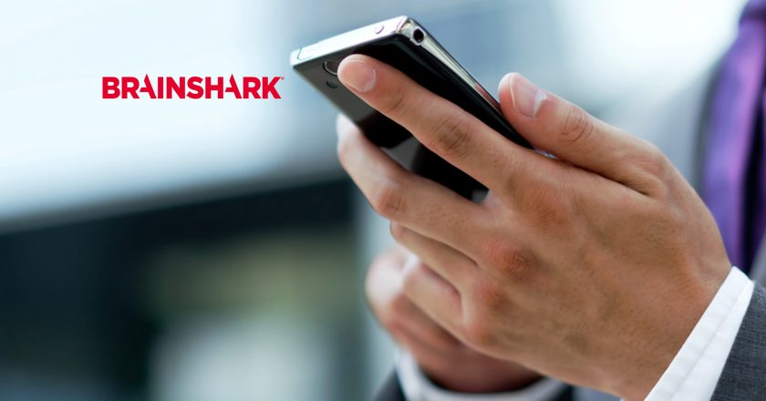 Brainshark Recognized in Gartner's Market Guide for Sales Engagement Platforms