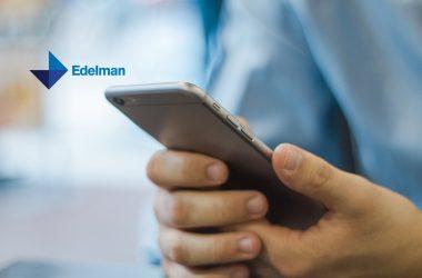 Edelman and Cision Form Communications Cloud Partnership