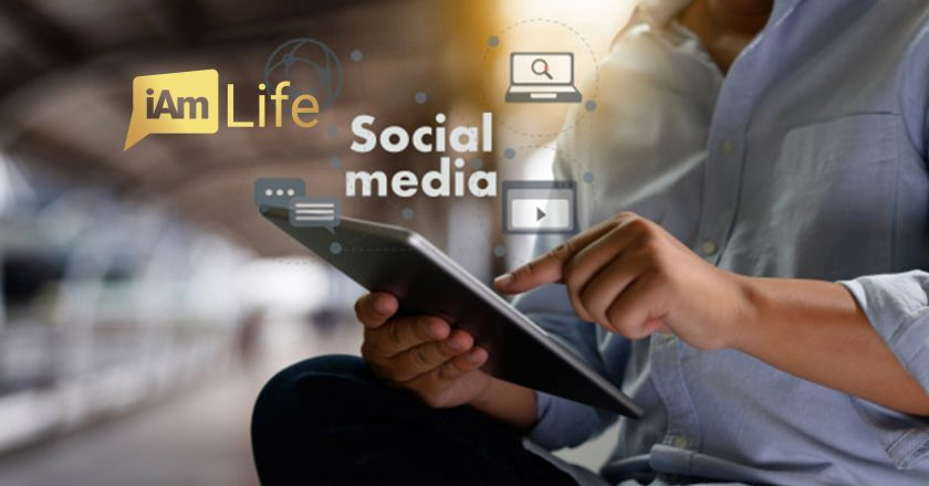 "iAmLife Launches ""Social Selling"" Platform, Blending the Best of Social Media with Easy eCommerce"