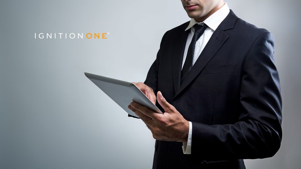 IgnitionOne Launches First Ever Customer Data and Media Consultancy