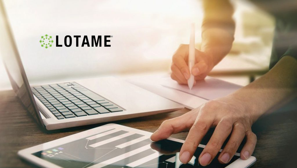 Lotame Sees 1,200% YoY Growth in Second-Party Data Adoption Globally