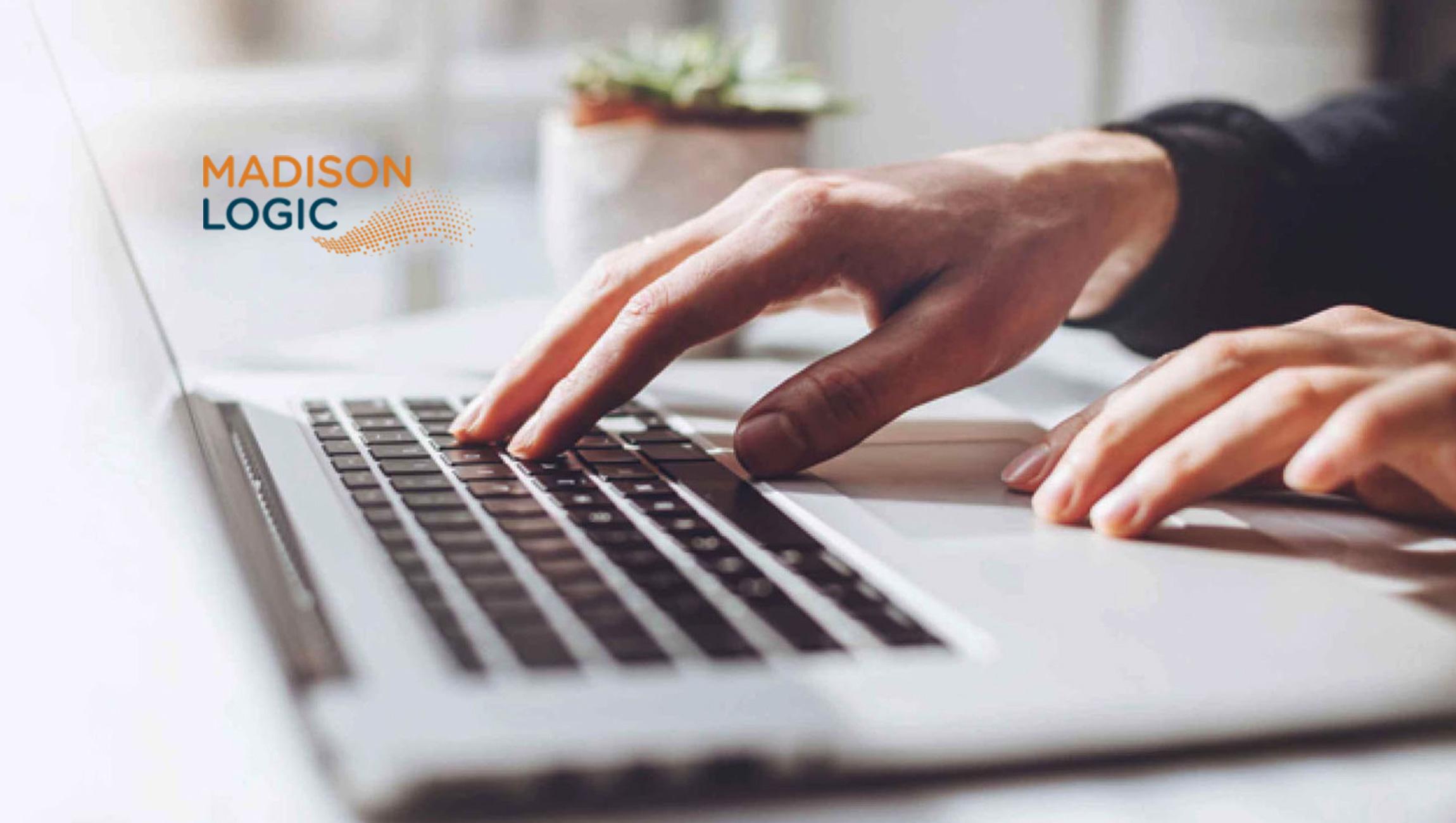 Madison Logic Announces Oracle Eloqua Integration