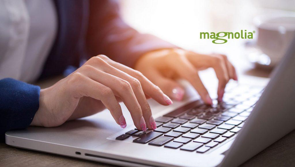 Magnolia Recognized by Gartner in the Magic Quadrant for Web Content Management
