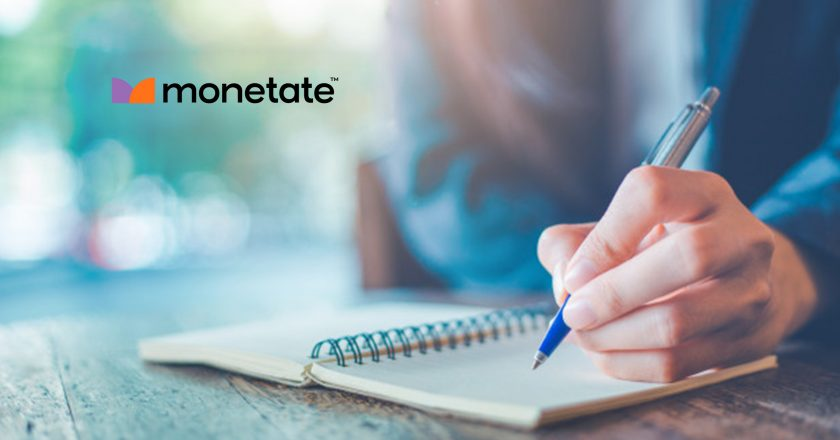 Jonathan Bartlett Joins Monetate as Chief Product Officer
