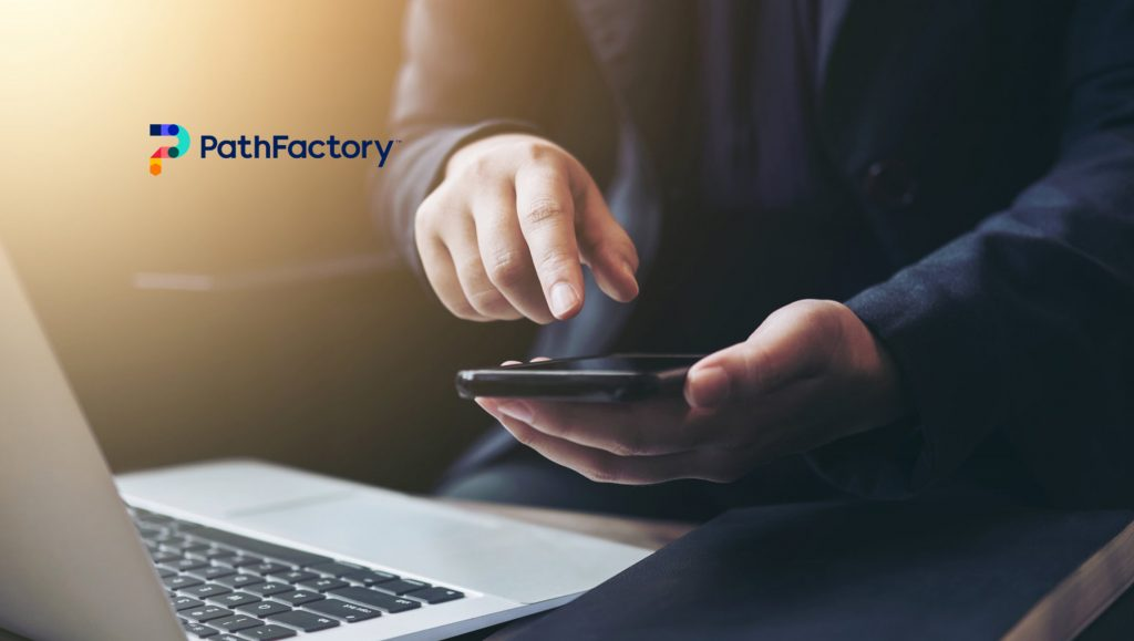PathFactory Teams With Looker To Deliver Unparalleled Insight To Marketers