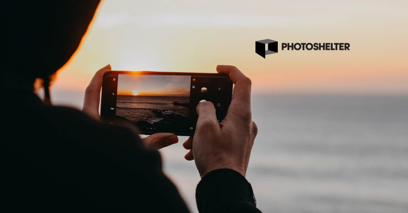 PhotoShelter Launches FileFlow App, Empowering Photographers, Their Clients and Creative Teams to Access and Share Visual Content Instantly
