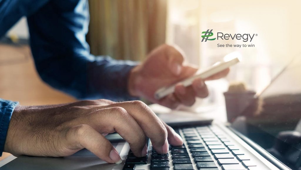 Revegy and FinListics Announce Partnership Alliance