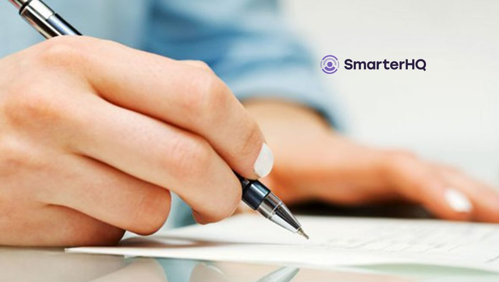 New SmarterHQ Capabilities Enable Marketers to Personalize Based on Wishlisted & Favorited Product Interactions