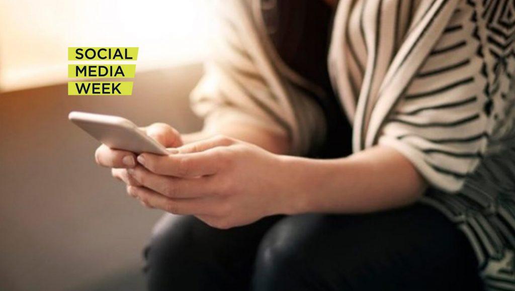 Social Media Week London - Agenda