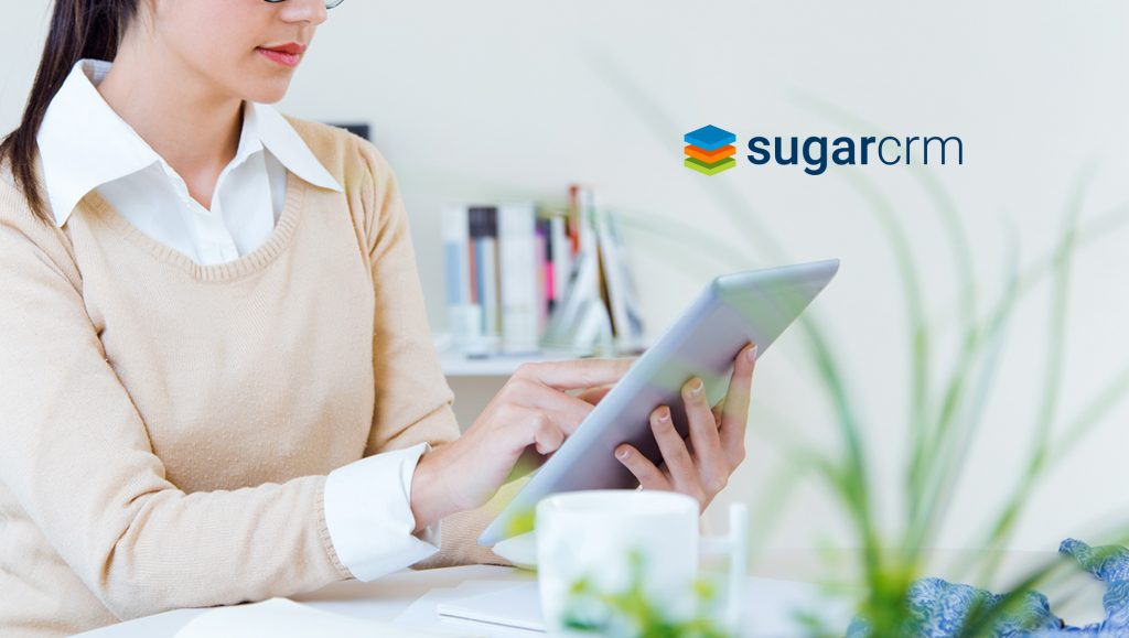 SugarCRM Hires Veteran Software Executive John Donaldson as Chief Financial Officer