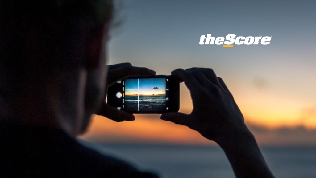 theScore and Ubisoft Partner for Unique Video Content Series