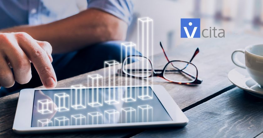 vCita Secures $15 Million Growth Funding Round Led by Forestay Capital