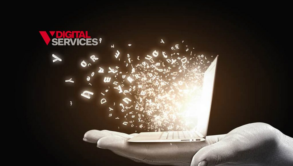 V Digital Services Brings the Heat in Phoenix