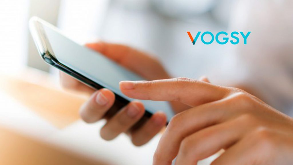 VOGSY Names Leslie Camacho VP of Customer Success