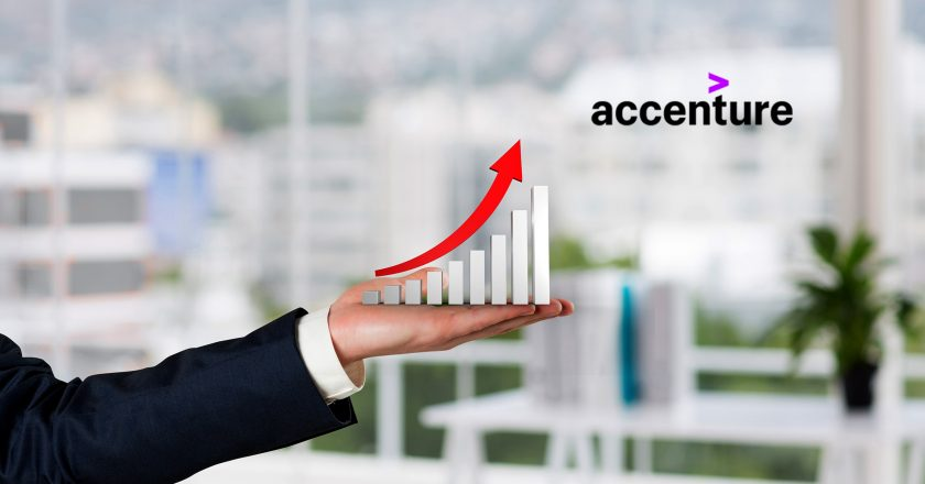 Accenture Launches Experience Activation Network to Power Growth for World's Leading Brands