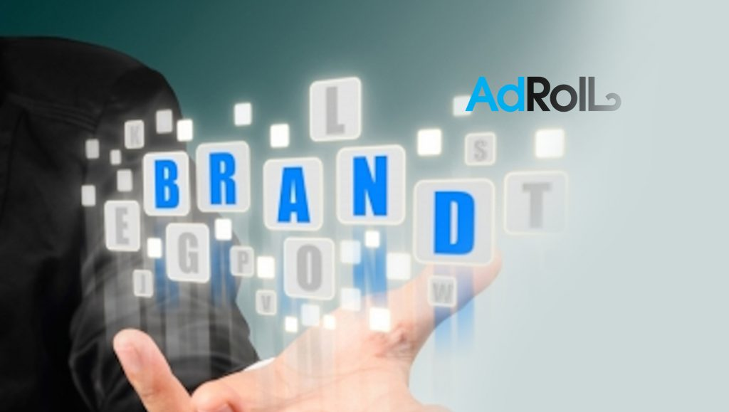 AdRoll Launches New Brand Awareness Solution for Ambitious D2C Brands