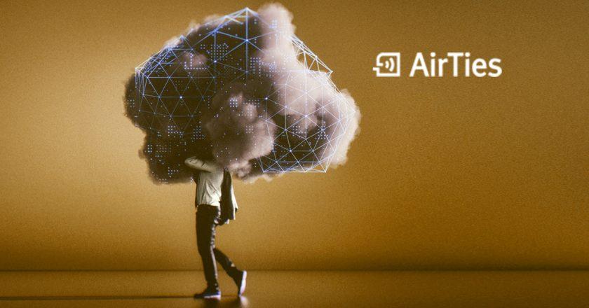 AirTies Unveils Enhanced Cloud Management Platform for Home Wi-Fi
