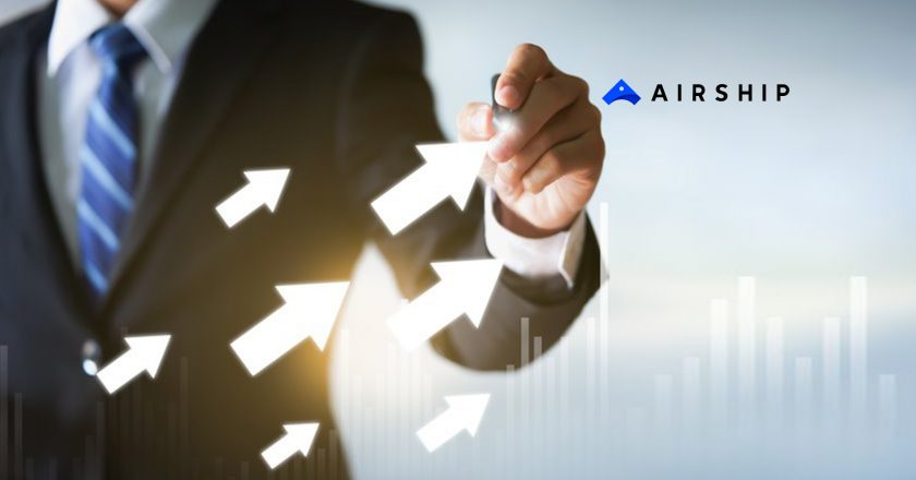 Airship Announces New EU Cloud Site and Multiple Strategic Investments Driving Accelerated Global Growth