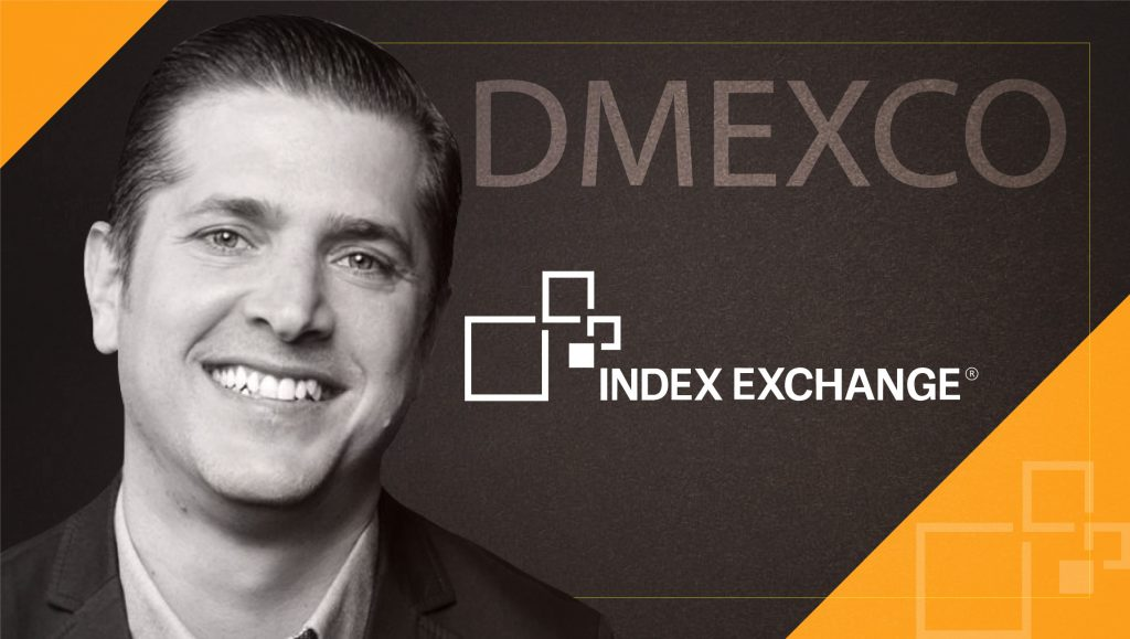 AdTech Pro Alex Gardner of Index Exchange Chats About #DMEXCO 2019