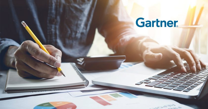 Algorithmic-Guided Selling to Have Significant Impact on Sales Productivity, According to Gartner