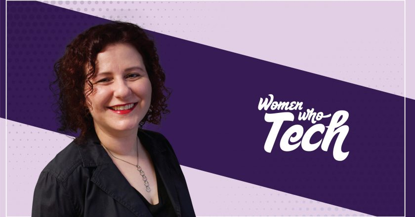 MarTech Interview with Allyson Kapin, Co-Founder, Rad Campaign and Founder, Women Who Tech