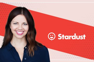 MarTech Interview with Ashley Fauset, VP of Marketing at Stardust