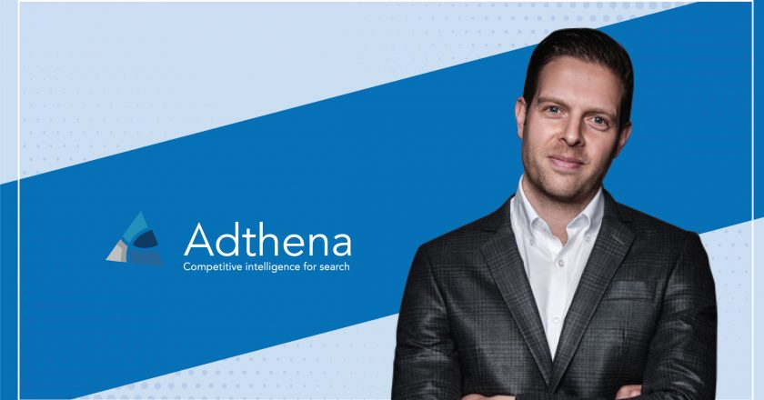 MarTech Interview with Ashley Fletcher, VP of Marketing at Adthena