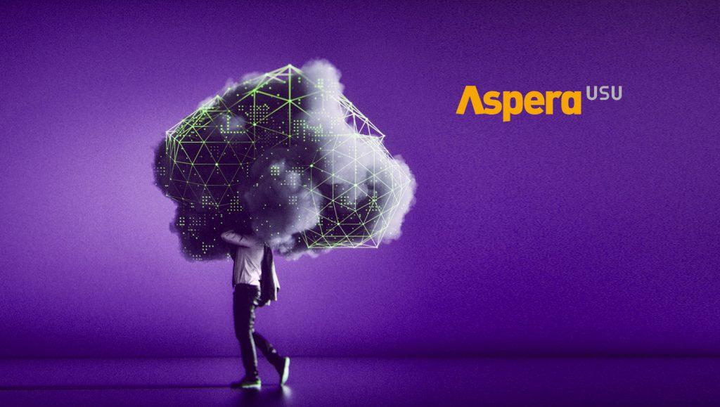 Aspera's Cloud Solution Prevents Cost Overruns and Optimizes SaaS Subscriptions