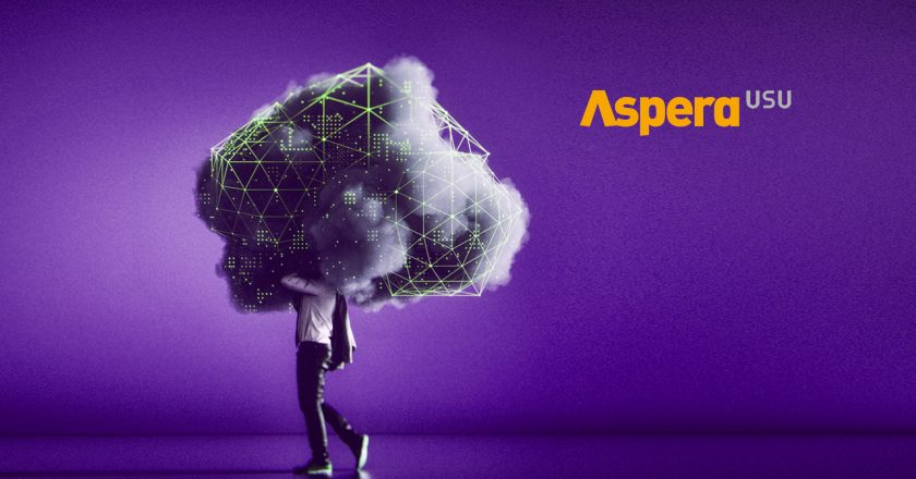Aspera's Cloud Solution Prevents Cost Overruns and Optimizes SaaS Subscriptions