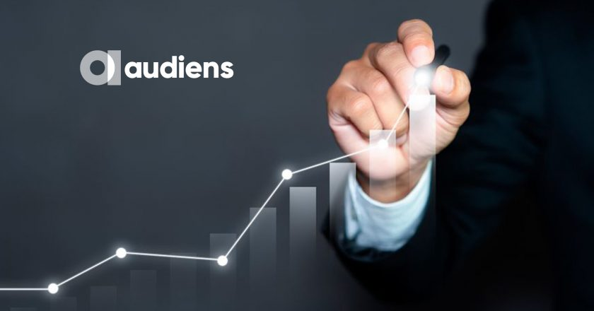 Audiens Appoints Rob Sharland as Global Sales VP to Lead International Growth