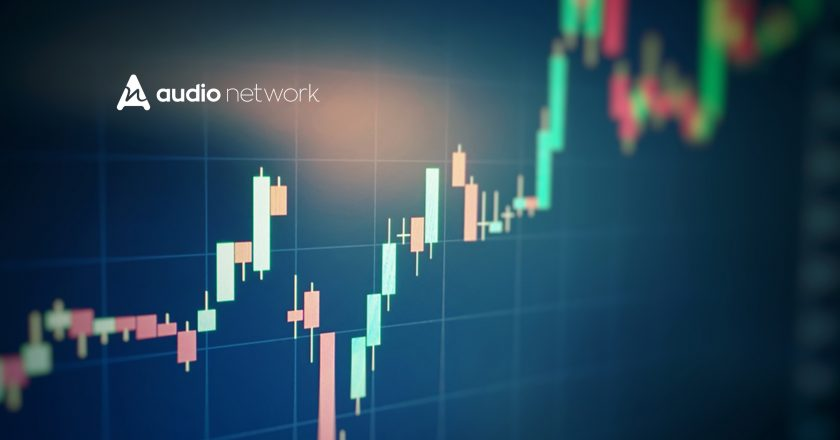 Audio Network Partners with Musiio to Harness the Power of AI