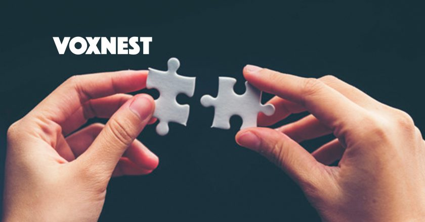 Audioboom Selects Voxnest As Exclusive Advertising Technology Partner