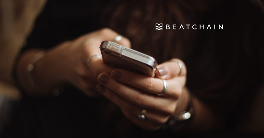 Beatchain Announces New Distribution Technology